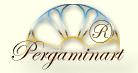 Logo Pergaminart